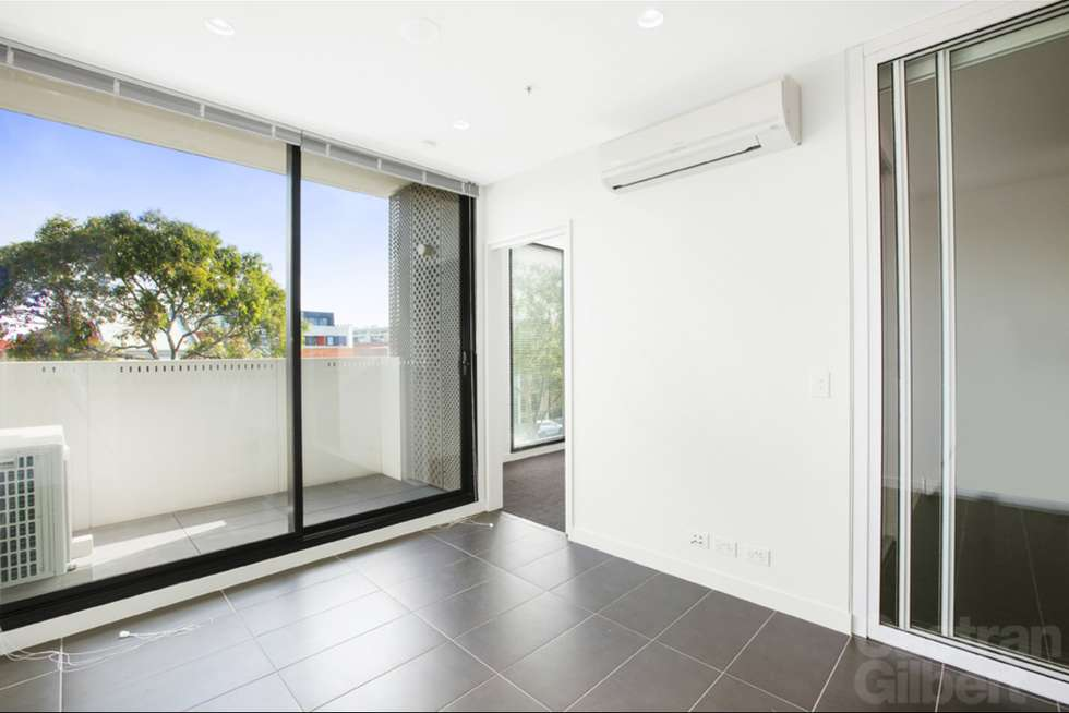 Third view of Homely apartment listing, 201/141 - 149 Roden Street, West Melbourne VIC 3003