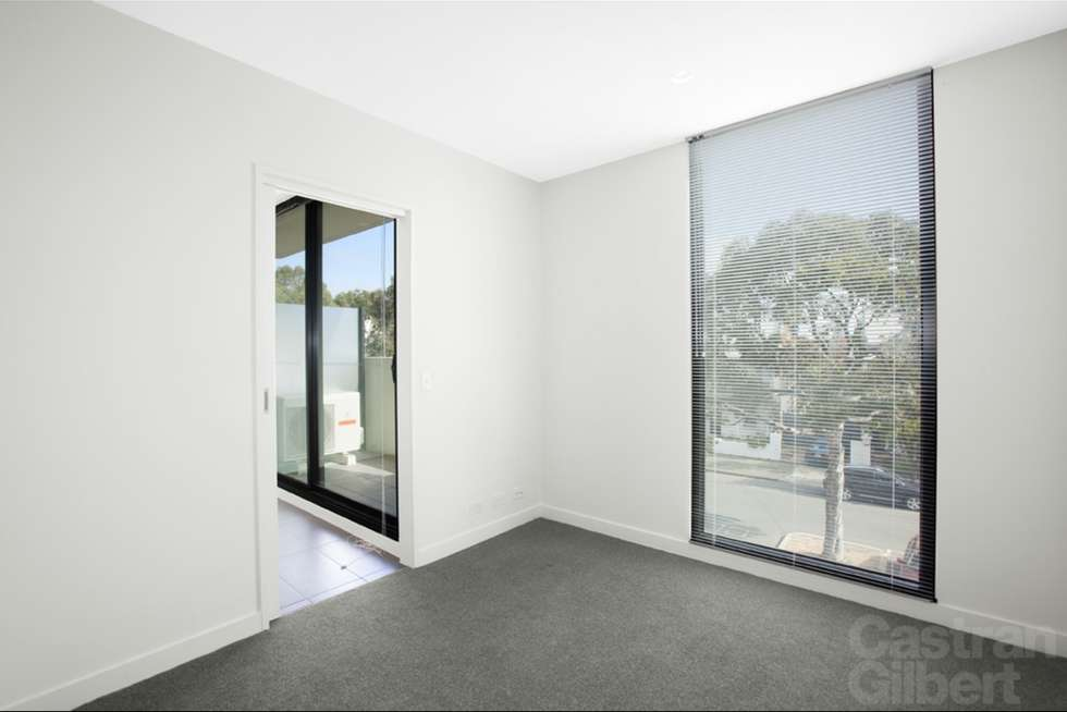 Fourth view of Homely apartment listing, 201/141 - 149 Roden Street, West Melbourne VIC 3003