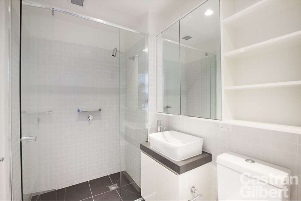 Fifth view of Homely apartment listing, 201/141 - 149 Roden Street, West Melbourne VIC 3003