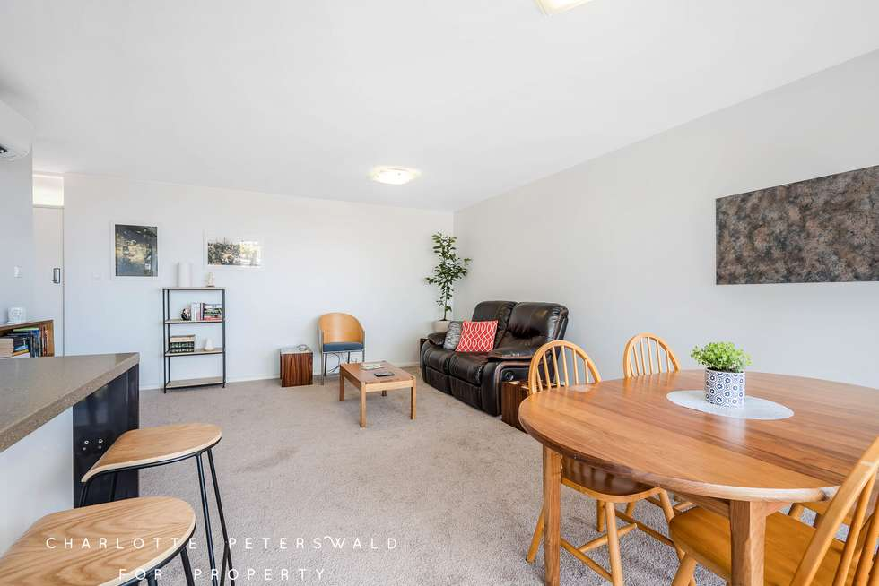 Third view of Homely apartment listing, 15/320 Davey Street, South Hobart TAS 7004