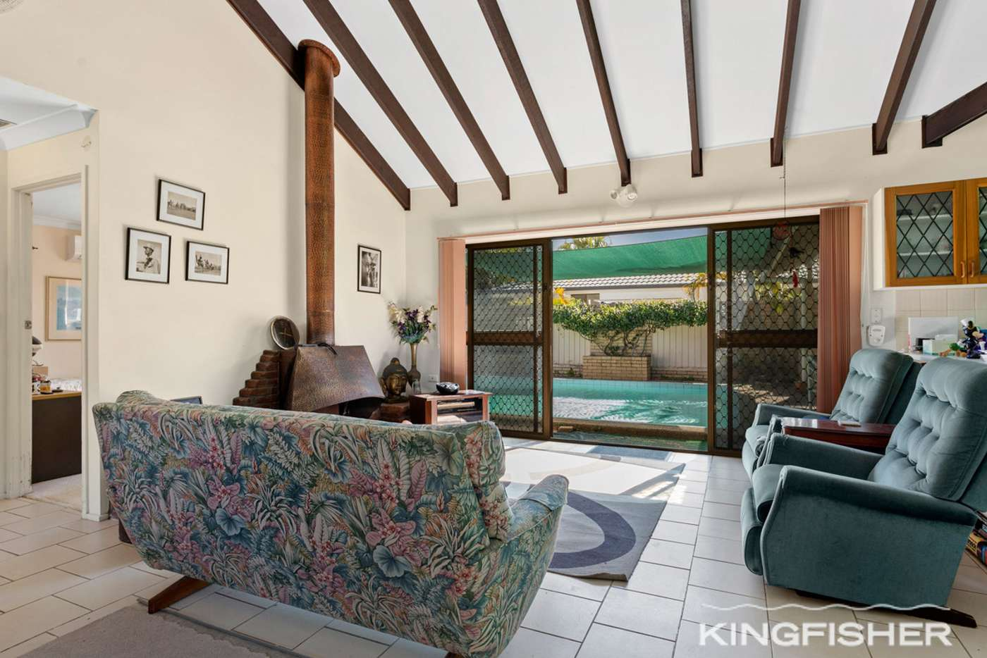 Fifth view of Homely house listing, 19 Jabiru Avenue, Burleigh Waters QLD 4220