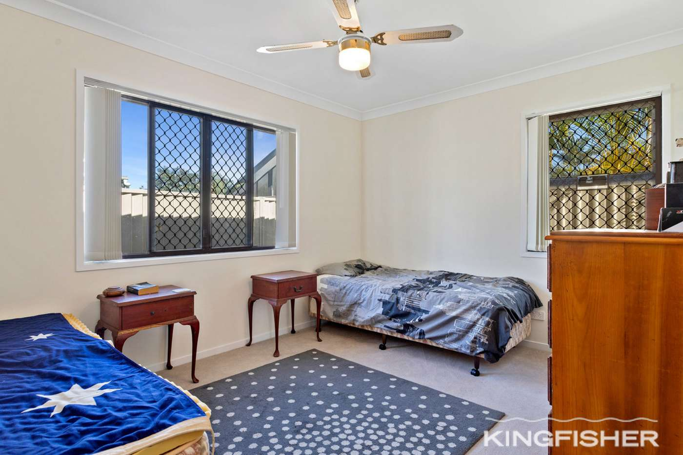 Sixth view of Homely house listing, 19 Jabiru Avenue, Burleigh Waters QLD 4220