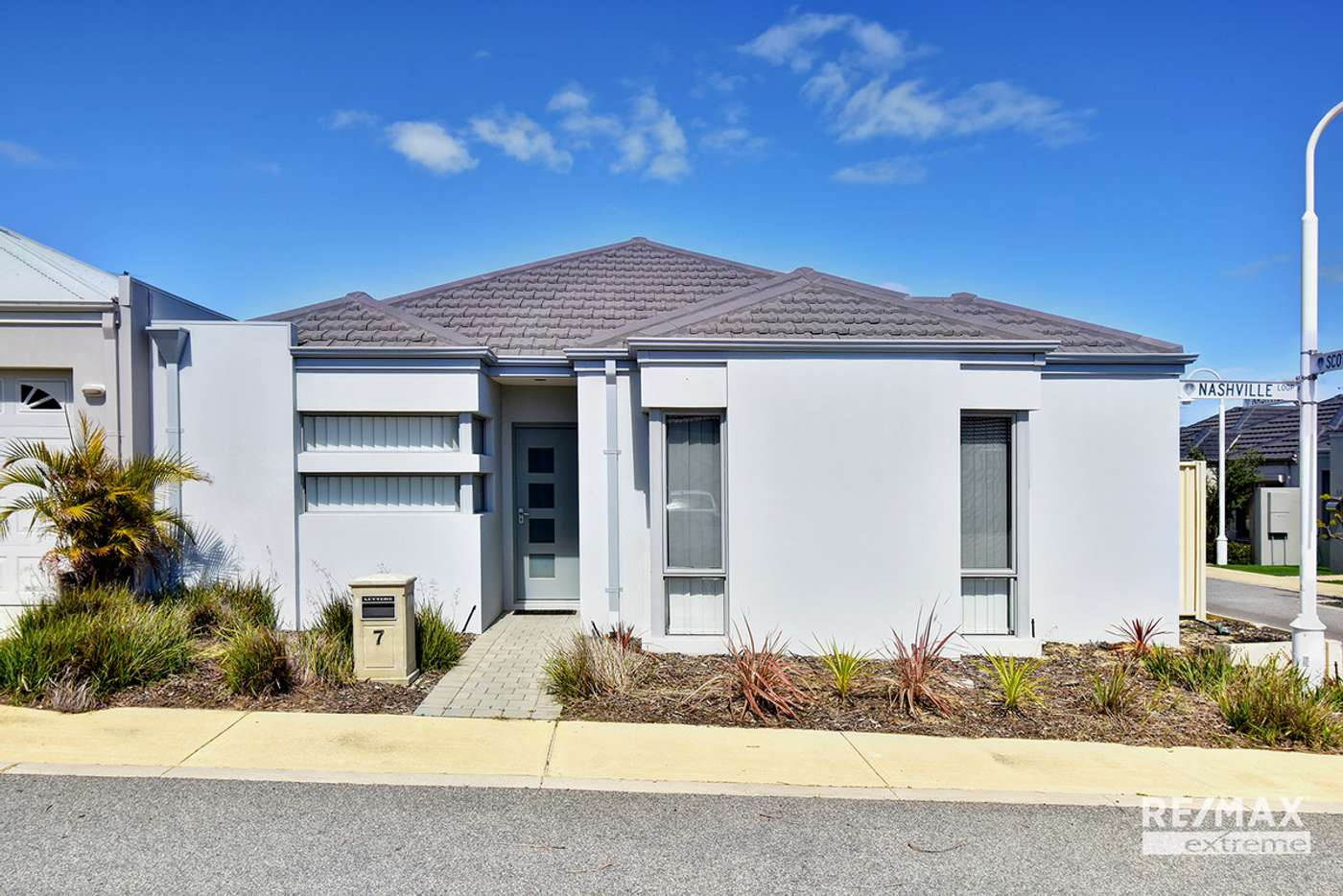 Main view of Homely house listing, 7 Nashville Loop, Currambine WA 6028