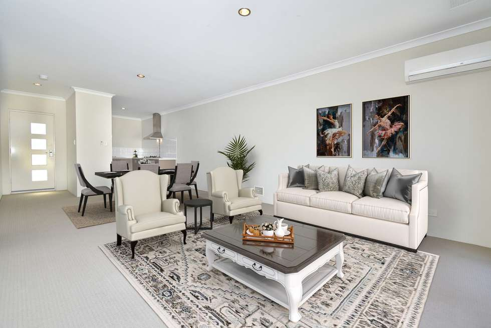 Third view of Homely house listing, 7 Nashville Loop, Currambine WA 6028