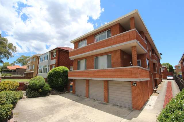 4/18 Monomeeth Street, Bexley NSW 2207