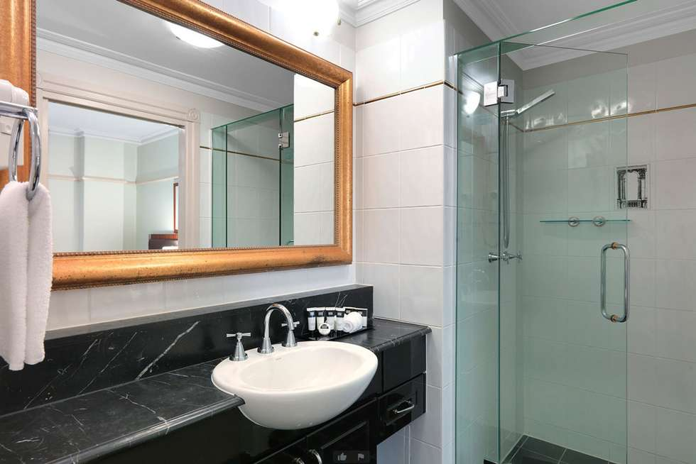 Fourth view of Homely apartment listing, 3001/255 Ann Street, Brisbane City QLD 4000