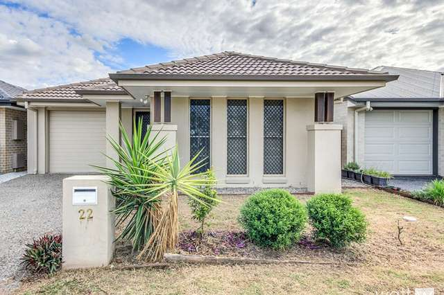 22 Hinchinbrook Avenue, Fitzgibbon QLD 4018