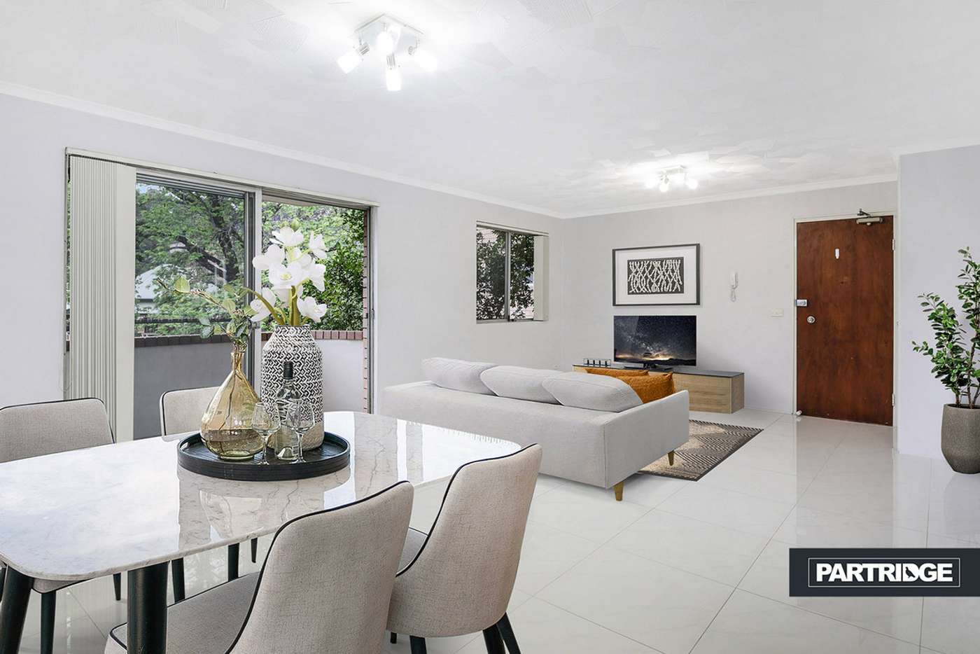 Main view of Homely unit listing, 2/19-23 Galloway Street, North Parramatta NSW 2151