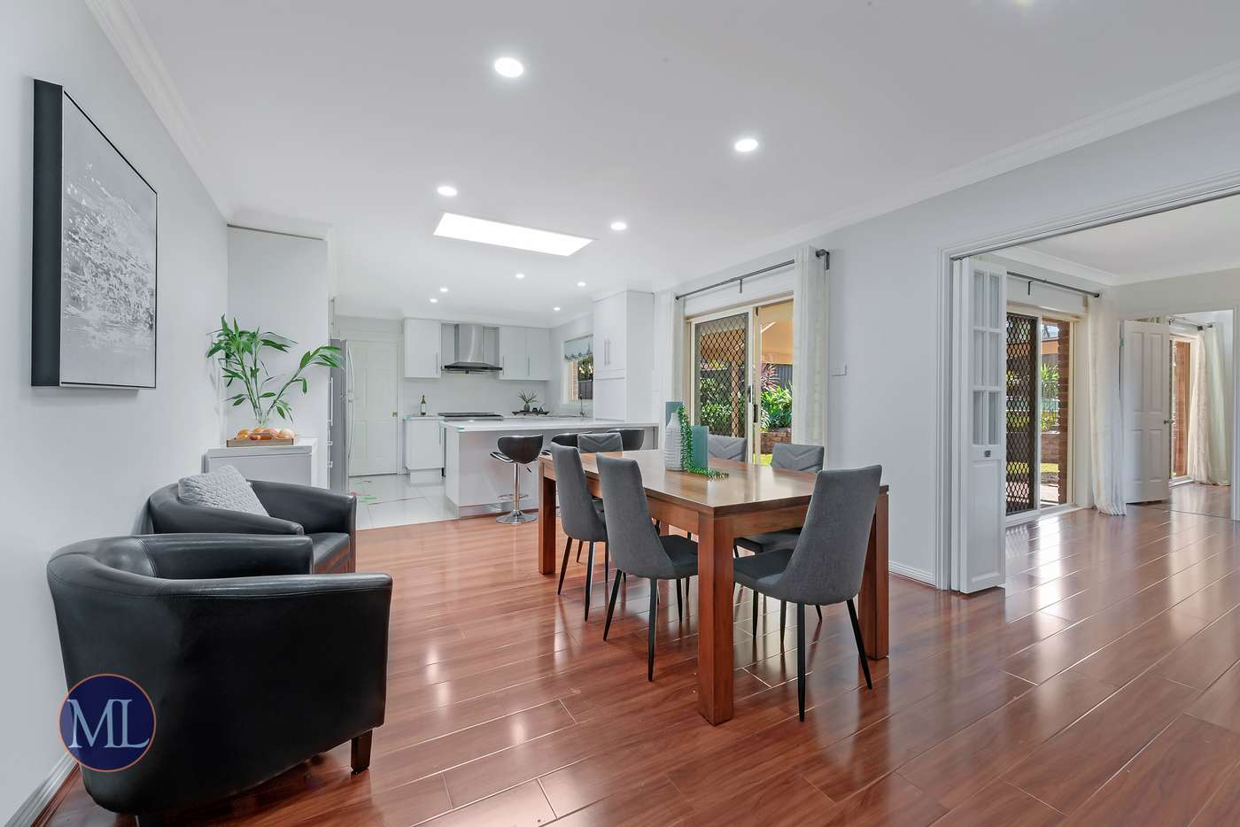 Fifth view of Homely house listing, 12 Coomalie Avenue, Castle Hill NSW 2154