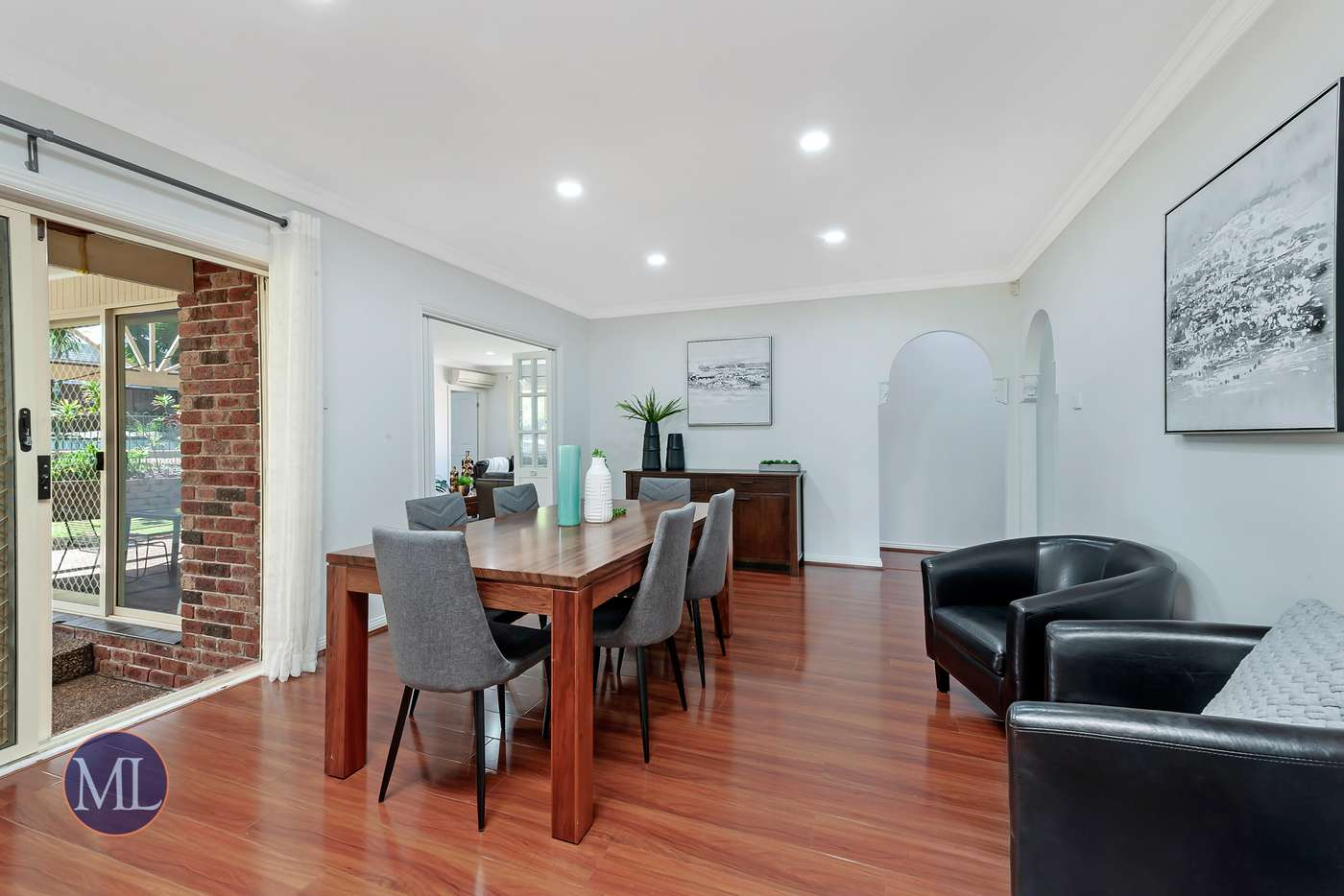 Sixth view of Homely house listing, 12 Coomalie Avenue, Castle Hill NSW 2154