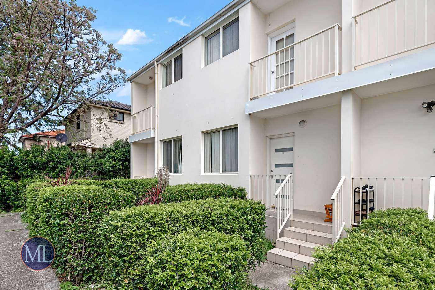 Main view of Homely townhouse listing, 9/24-28 Norval Street, Auburn NSW 2144