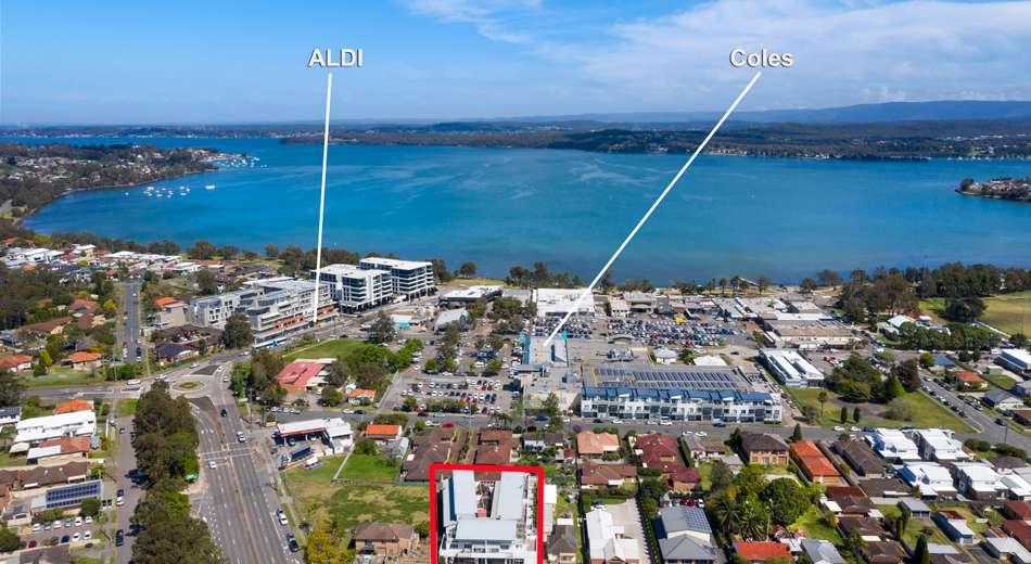 91-93 Albert Street, Warners Bay NSW 2282