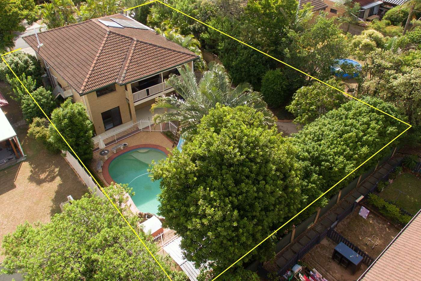 Main view of Homely house listing, 10 Lorimer Street, Springwood QLD 4127