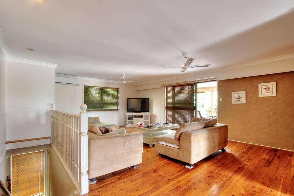 Second view of Homely house listing, 10 Lorimer Street, Springwood QLD 4127