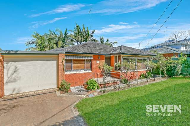 2 Murrills Crescent, Baulkham Hills NSW 2153
