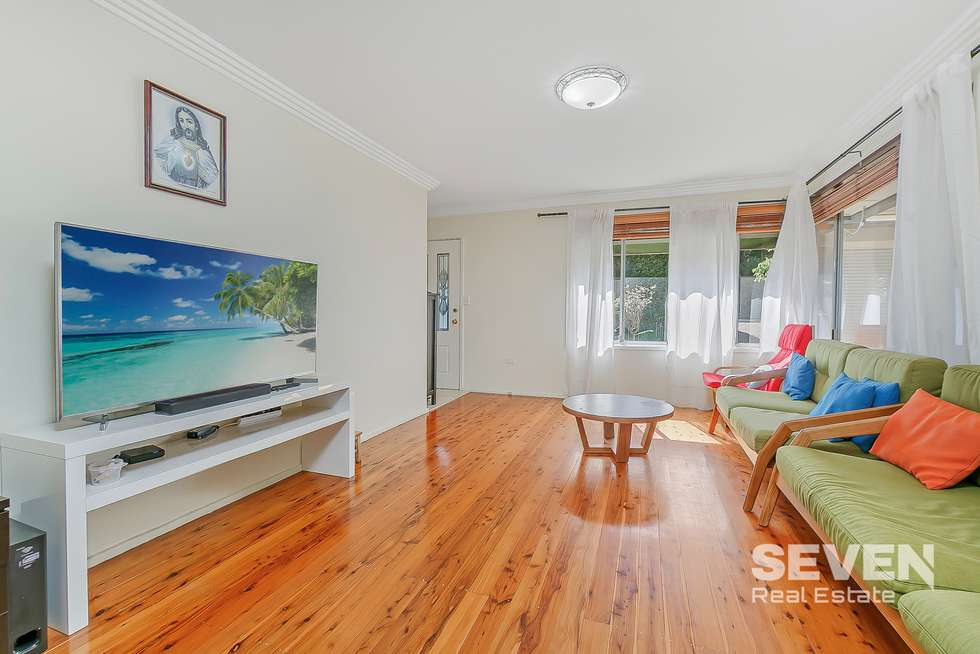 Second view of Homely house listing, 2 Murrills Crescent, Baulkham Hills NSW 2153