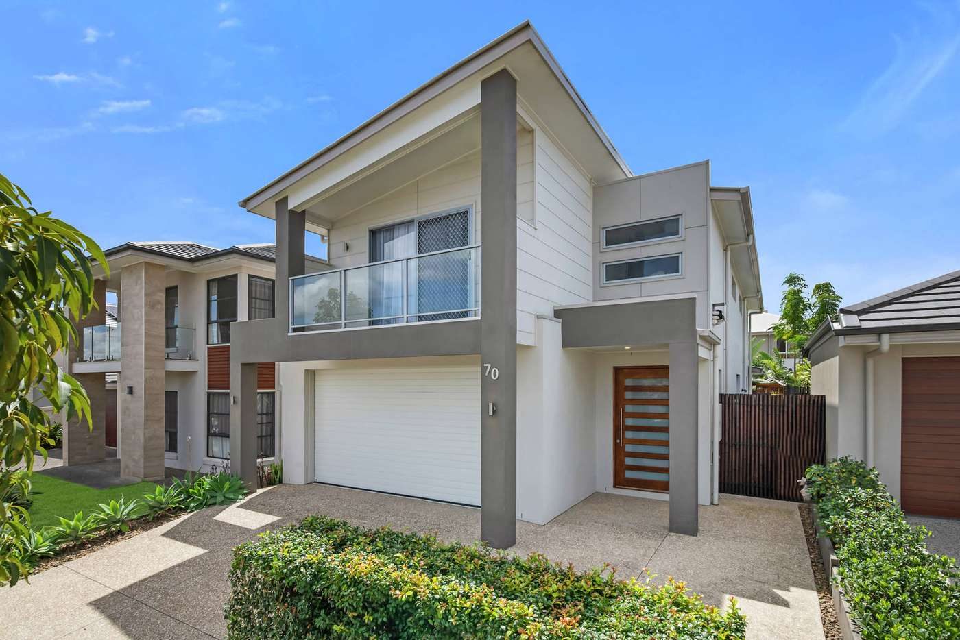 Main view of Homely house listing, 70 Eagle Parade, Rochedale QLD 4123