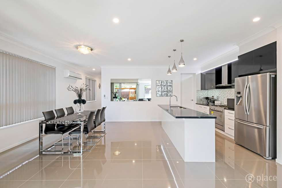 Second view of Homely house listing, 70 Eagle Parade, Rochedale QLD 4123
