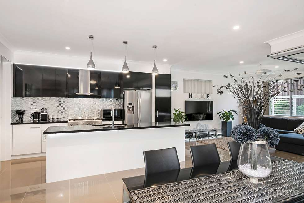 Fourth view of Homely house listing, 70 Eagle Parade, Rochedale QLD 4123