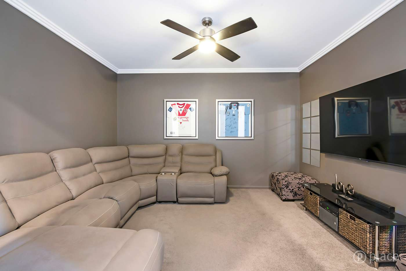 Fifth view of Homely house listing, 70 Eagle Parade, Rochedale QLD 4123