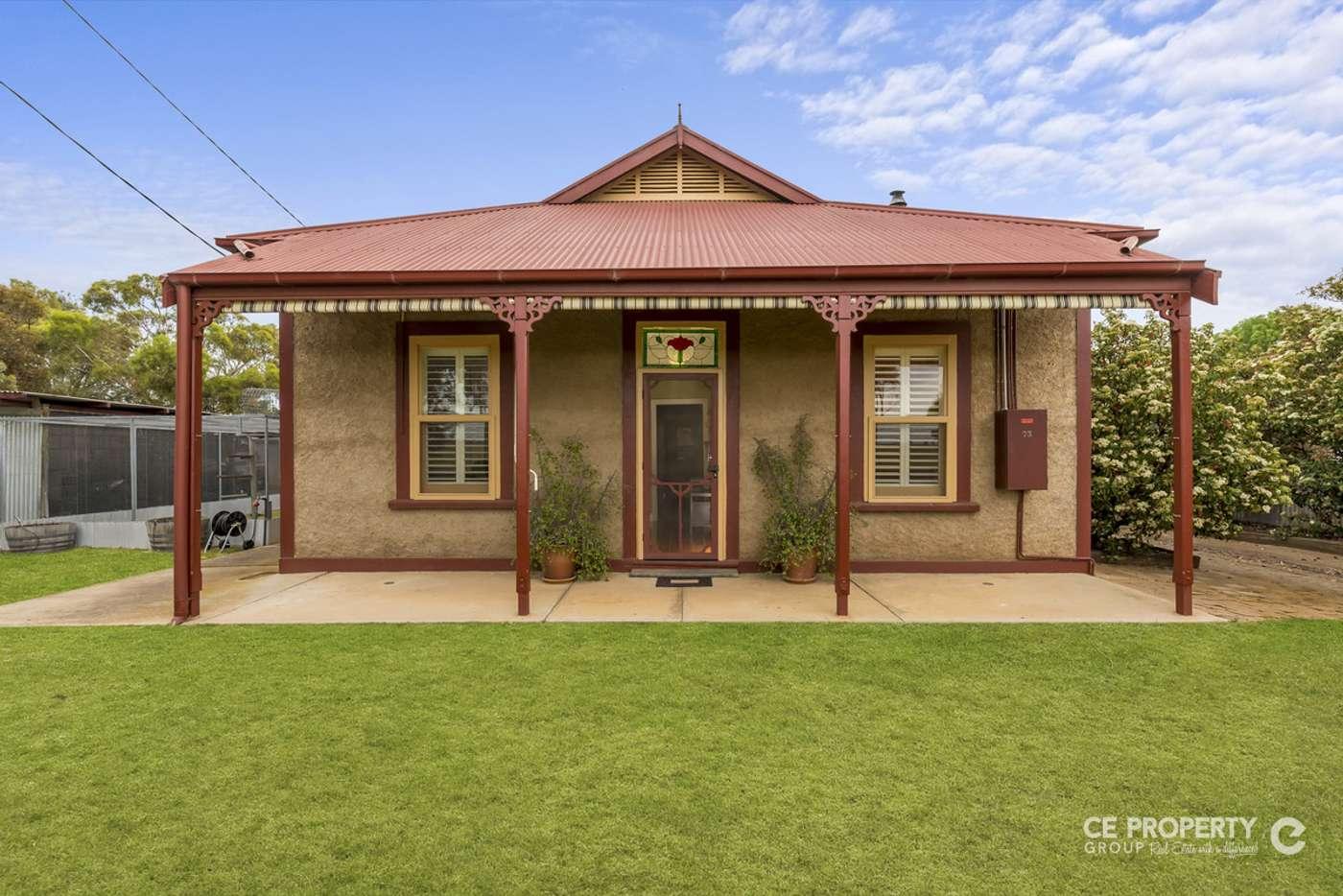 Main view of Homely house listing, 73 Milendella Road, Palmer SA 5237