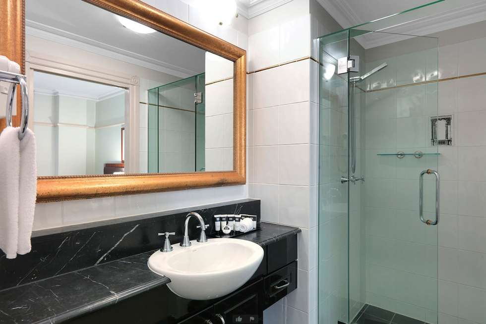 Third view of Homely flat listing, 1011/255 Ann Street, Brisbane City QLD 4000