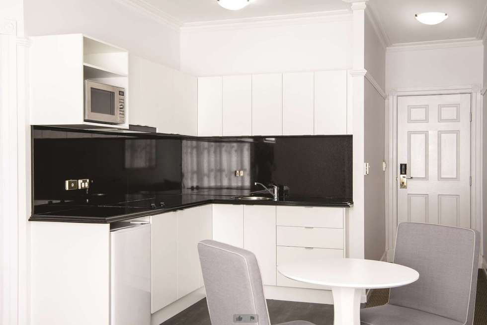 Fourth view of Homely apartment listing, 3015/255 Ann Street, Brisbane City QLD 4000