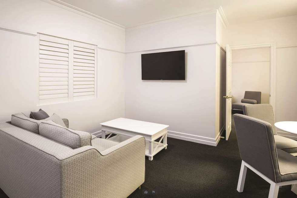 Second view of Homely apartment listing, 2010/255 Ann Street, Brisbane City QLD 4000
