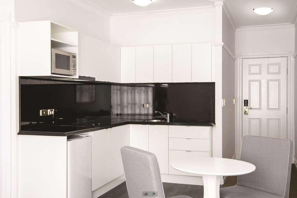 Third view of Homely apartment listing, 2010/255 Ann Street, Brisbane City QLD 4000