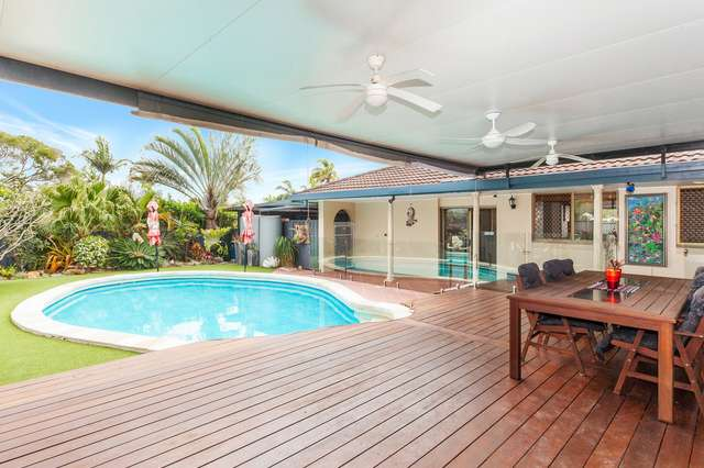 18 Dunlin Drive, Burleigh Waters QLD 4220