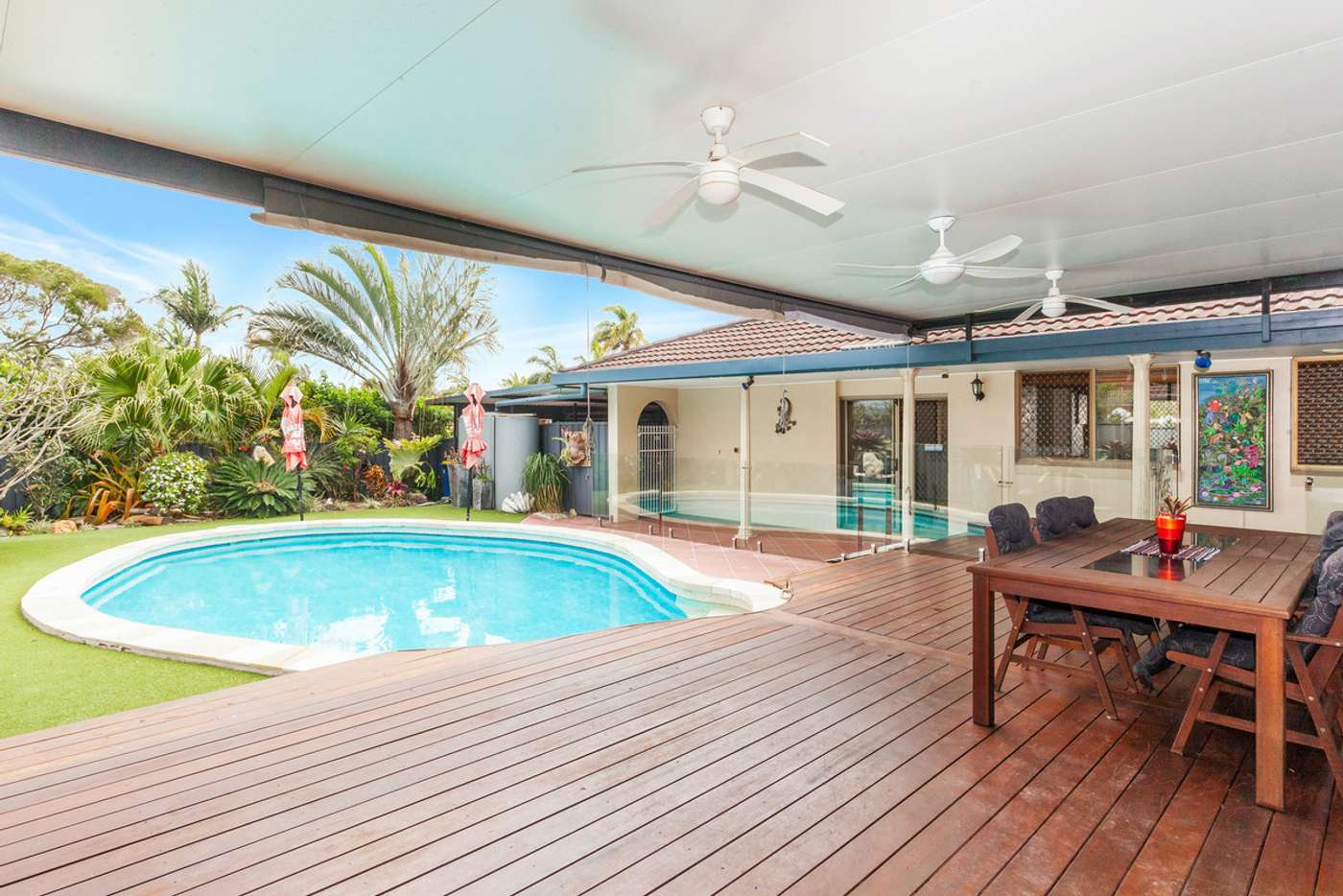 Main view of Homely house listing, 18 Dunlin Drive, Burleigh Waters QLD 4220