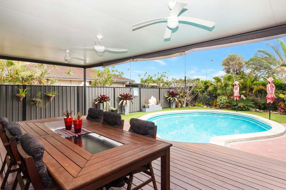 Second view of Homely house listing, 18 Dunlin Drive, Burleigh Waters QLD 4220