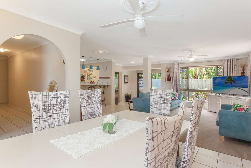 Fourth view of Homely house listing, 18 Dunlin Drive, Burleigh Waters QLD 4220