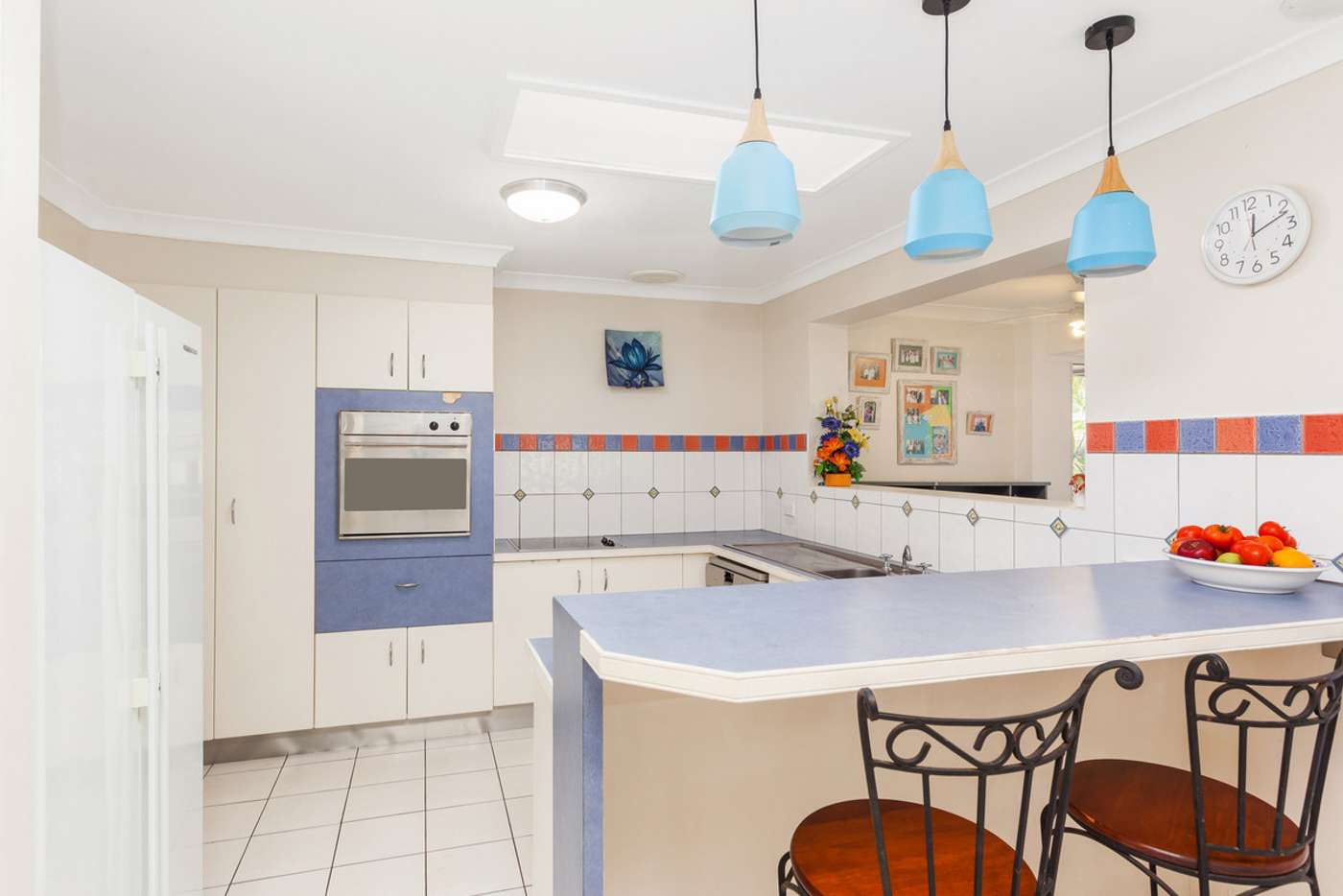 Fifth view of Homely house listing, 18 Dunlin Drive, Burleigh Waters QLD 4220