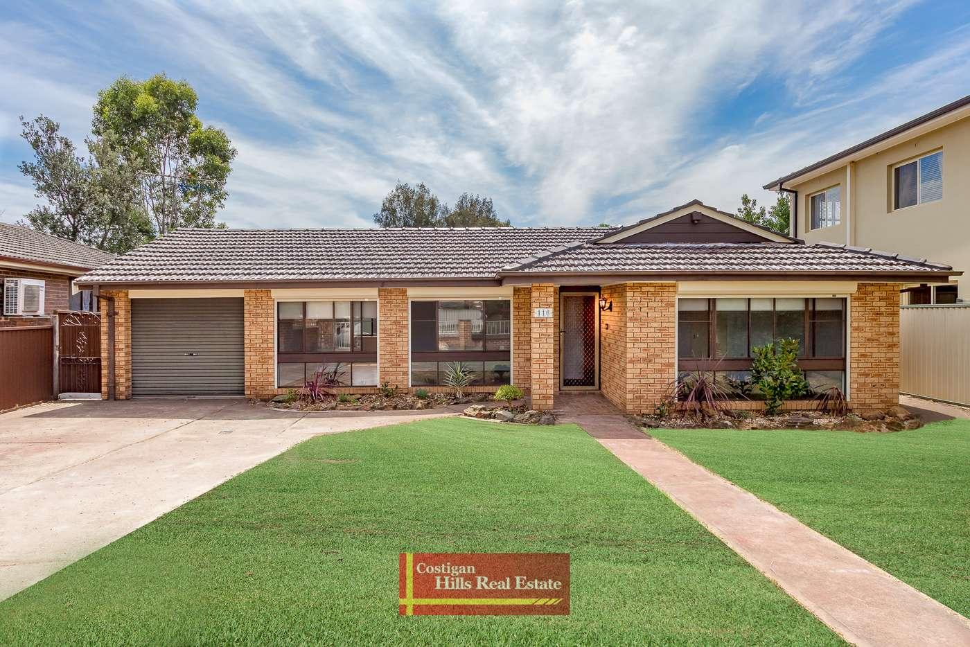 Main view of Homely house listing, 116 Tambaroora Crescent, Marayong NSW 2148