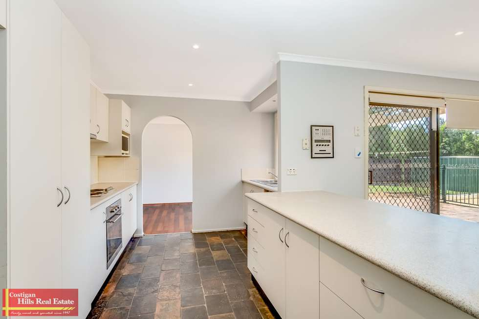 Third view of Homely house listing, 116 Tambaroora Crescent, Marayong NSW 2148