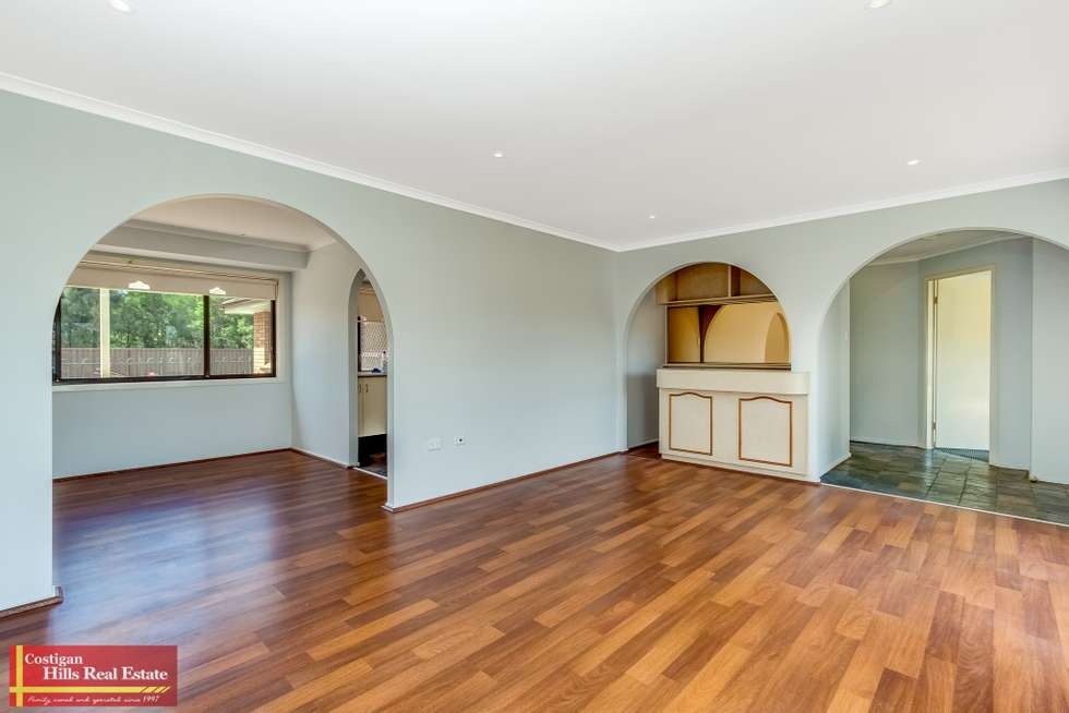 Fourth view of Homely house listing, 116 Tambaroora Crescent, Marayong NSW 2148