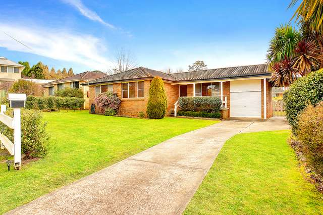 4 Lennox Crescent, Moss Vale NSW 2577