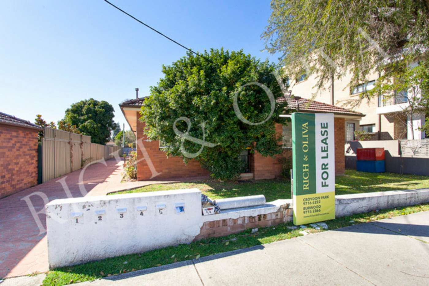 Main view of Homely apartment listing, 4/44 Melvin Street, Beverly Hills NSW 2209