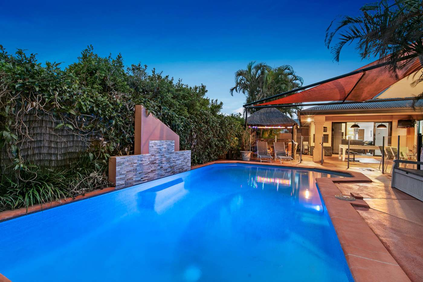 Main view of Homely house listing, 13 Mallan Terrace, Birkdale QLD 4159