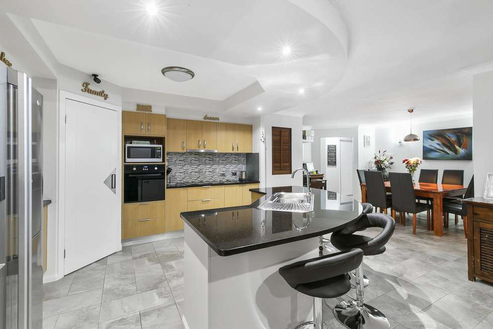 Second view of Homely house listing, 13 Mallan Terrace, Birkdale QLD 4159