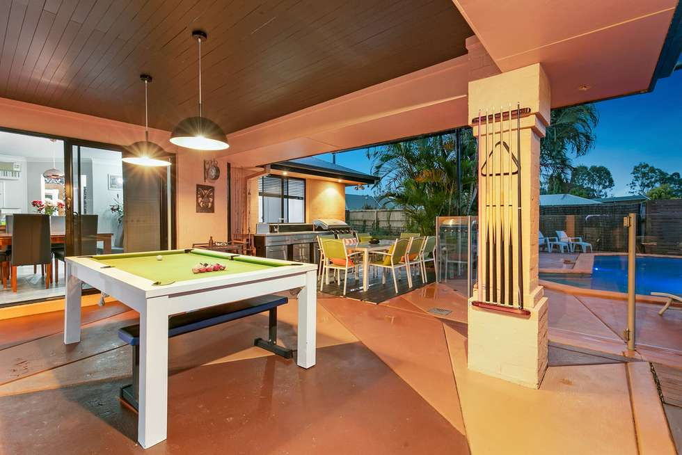 Third view of Homely house listing, 13 Mallan Terrace, Birkdale QLD 4159