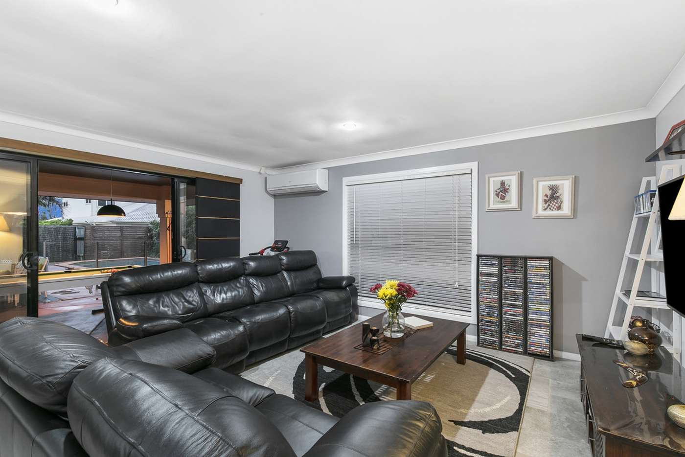 Fifth view of Homely house listing, 13 Mallan Terrace, Birkdale QLD 4159