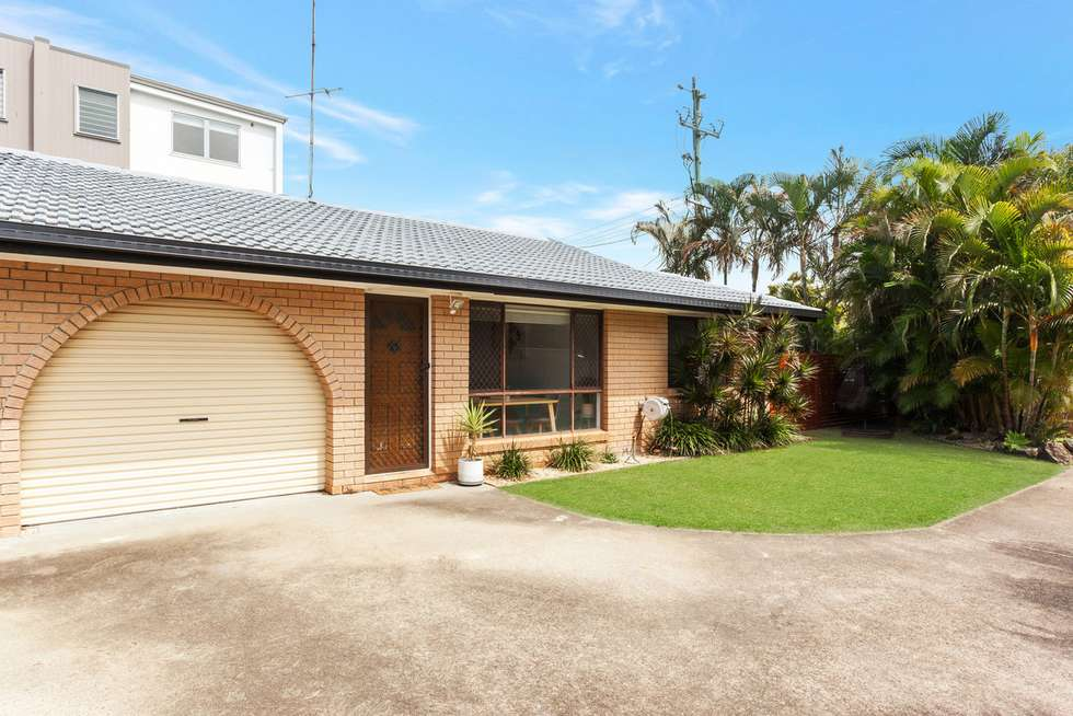 Second view of Homely semiDetached listing, 1/68 Dawn Parade, Miami QLD 4220