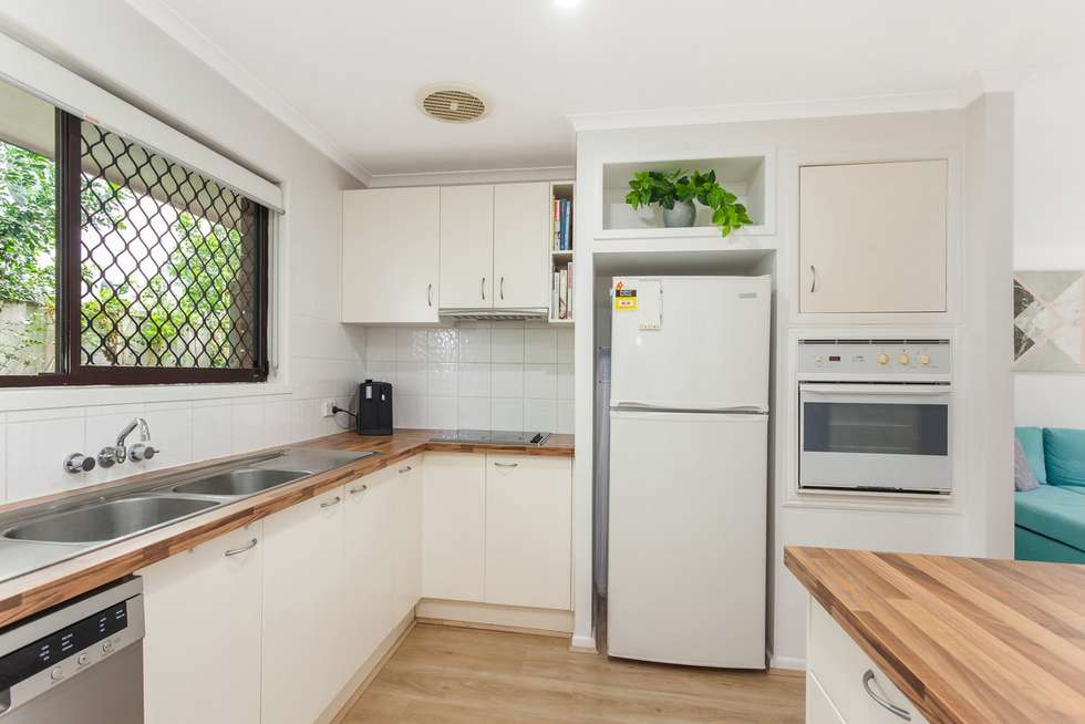 Third view of Homely semiDetached listing, 1/68 Dawn Parade, Miami QLD 4220