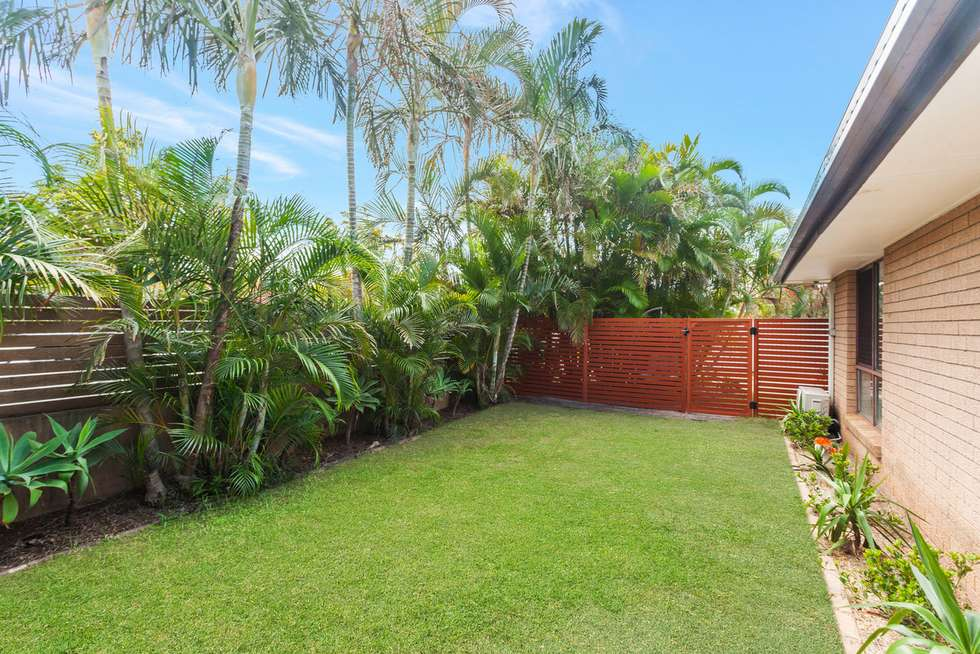 Fourth view of Homely semiDetached listing, 1/68 Dawn Parade, Miami QLD 4220
