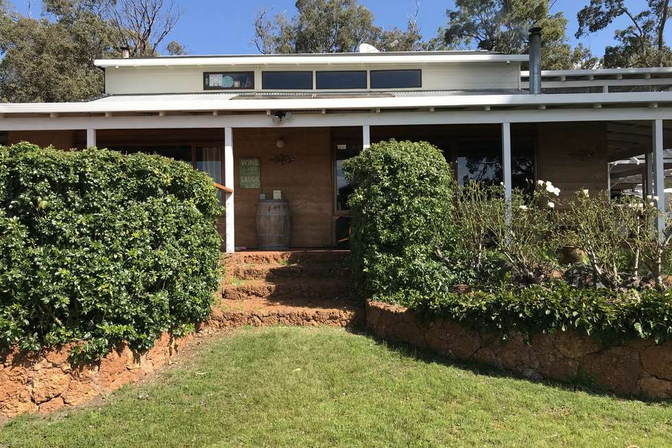 Second view of Homely ruralOther listing, 76 Fernhill Road, Dingup WA 6258