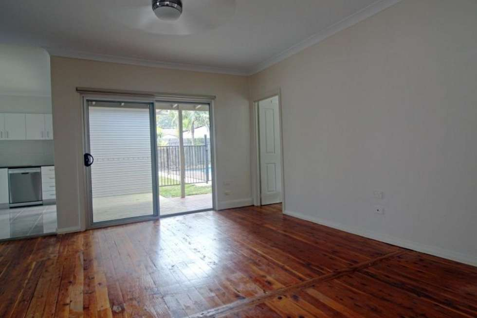 Second view of Homely villa listing, 50 Robsons Road, Keiraville NSW 2500