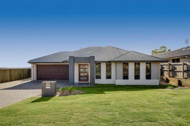 23 Campbell Drive, Highfields QLD 4352