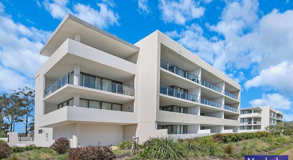 119/1 Lucinda Avenue, Kellyville NSW 2155